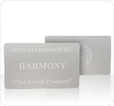 Bild: Harmony Card